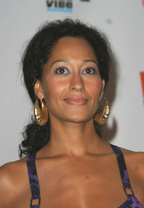 """1st Annual Vibe Awards""  11/20/03Tracee Ellis Ross  MPTV - Image 21590_0826"