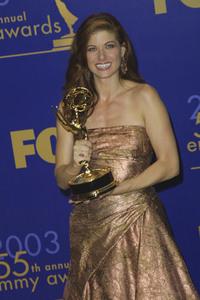 """55th Annual Primetime Emmy Awards"" 9-21-03Debra MessingMPTV/S.W. - Image 21590_0870"