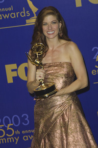 """55th Annual Primetime Emmy Awards"" 9-21-03Debra MessingMPTV/S.W. - Image 21590_0870"