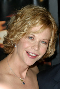 """In the Cut"" Premiere 10-16-2003Meg RyanMPTV/G.W. - Image 21590_0898"