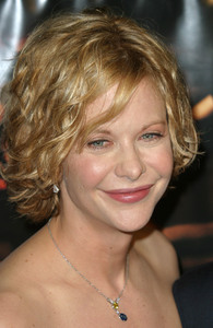 """In the Cut"" Premiere 10-16-2003Meg RyanMPTV/G.W. - Image 21590_0899"