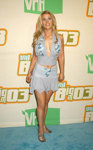 """VH1 Big in 2003 Awards"" 11-20-03Alison SweeneyMPTV  - Image 21590_0901"