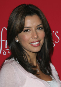 Eva Longoria attends the 2nd Annual Federick