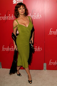 Susan Sarandon attends the 2nd Annual Federick