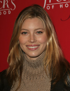 Jessica Biel attends the 2nd Annual Federick