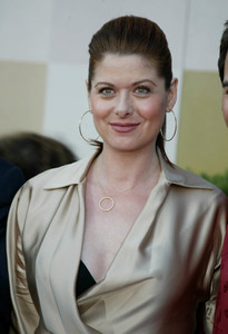 """""""NBC All Star Party TCA Press Tour"""" (shows returning in the Fall) Debra Messing 07/11/2004 / Universal Studios / Hollywood, CA  - Image 21590_1005"""