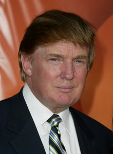 """""""NBC All Star Party TCA Press Tour"""" (shows returning in the Fall) Donald Trump07/11/2004 / Universal Studios / Hollywood, CA  - Image 21590_1007"""