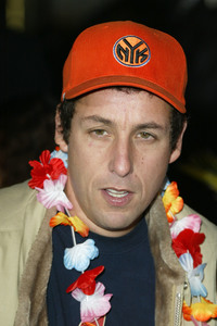 """50 First Dates"" (Premiere)Adam Sandler02-03-2004 / Mann Village Theater / Westwood, CA - Image 21590_1054"