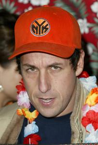 """""""50 First Dates"""" (Premiere)Adam Sandler02-03-2004 / Mann Village Theater / Westwood, CA - Image 21590_1055"""