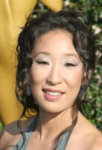 """2005 Creative Arts Emmy Awards""Sandra Oh09-11-2005 / Shrine Auditorium / Los Angeles, CA - Image 21590_1073"