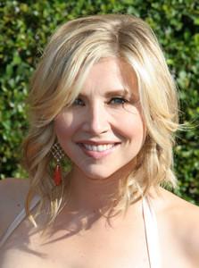 """2005 Creative Arts Emmy Awards""Sarah Chalke09-11-2005 / Shrine Auditorium / Los Angeles, CA - Image 21590_1074"