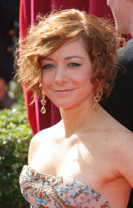 """The 57th Annual Primetime Emmy Awards""Alyson Hannigan09-18-2005 / Shrine Auditorium / Los Angeles, CA - Image 21590_1080"
