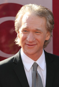"""The 57th Annual Primetime Emmy Awards""Bill Maher09-18-2005 / Shrine Auditorium / Los Angeles, CA - Image 21590_1084"
