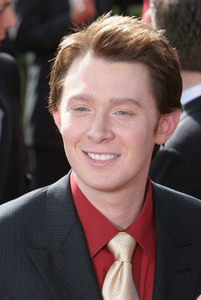 """The 57th Annual Primetime Emmy Awards""Clay Aiken09-18-2005 / Shrine Auditorium / Los Angeles, CA - Image 21590_1098"