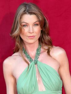 """The 57th Annual Primetime Emmy Awards""Ellen Pompeo09-18-2005 / Shrine Auditorium / Los Angeles, CA - Image 21590_1112"