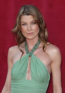 """The 57th Annual Primetime Emmy Awards""Ellen Pompeo09-18-2005 / Shrine Auditorium / Los Angeles, CA - Image 21590_1114"