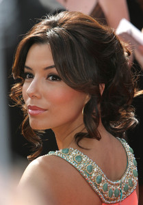 """The 57th Annual Primetime Emmy Awards""Eva Longoria09-18-2005 / Shrine Auditorium / Los Angeles, CA - Image 21590_1119"