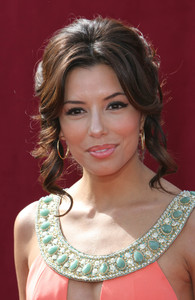 """The 57th Annual Primetime Emmy Awards""Eva Longoria09-18-2005 / Shrine Auditorium / Los Angeles, CA - Image 21590_1122"