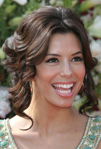 """The 57th Annual Primetime Emmy Awards""Eva Longoria09-18-2005 / Shrine Auditorium / Los Angeles, CA - Image 21590_1124"