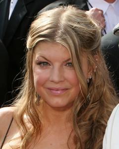 """The 57th Annual Primetime Emmy Awards""Stacy Ferguson (aka Fergie of The Black Eyed Peas)09-18-2005 / Shrine Auditorium / Los Angeles, CA - Image 21590_1133"