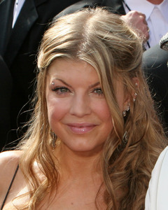 """The 57th Annual Primetime Emmy Awards""Stacy Ferguson (aka Fergie of The Black Eyed Peas)09-18-2005 / Shrine Auditorium / Los Angeles, CA - Image 21590_1133"