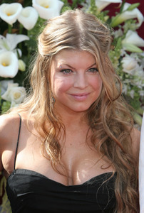"""The 57th Annual Primetime Emmy Awards""Stacy Ferguson (aka Fergie of The Black Eyed Peas)09-18-2005 / Shrine Auditorium / Los Angeles, CA - Image 21590_1136"