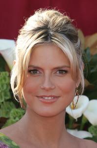 """The 57th Annual Primetime Emmy Awards""Heidi Klum09-18-2005 / Shrine Auditorium / Los Angeles, CA - Image 21590_1146"