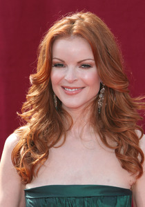 """The 57th Annual Primetime Emmy Awards""Marcia Cross09-18-2005 / Shrine Auditorium / Los Angeles, CA - Image 21590_1166"