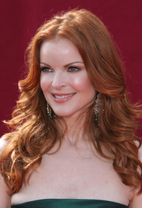 """The 57th Annual Primetime Emmy Awards""Marcia Cross09-18-2005 / Shrine Auditorium / Los Angeles, CA - Image 21590_1167"