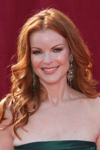 """The 57th Annual Primetime Emmy Awards""Marcia Cross09-18-2005 / Shrine Auditorium / Los Angeles, CA - Image 21590_1169"