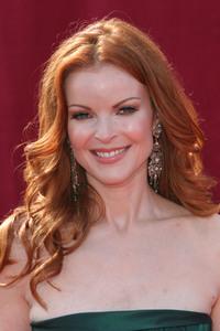 """The 57th Annual Primetime Emmy Awards""Marcia Cross09-18-2005 / Shrine Auditorium / Los Angeles, CA - Image 21590_1169"