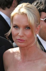 """The 57th Annual Primetime Emmy Awards""Nicollette Sheridan09-18-2005 / Shrine Auditorium / Los Angeles, CA - Image 21590_1176"