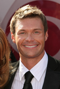 """The 57th Annual Primetime Emmy Awards""Ryan Seacrest09-18-2005 / Shrine Auditorium / Los Angeles, CA - Image 21590_1196"
