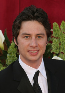 """The 57th Annual Primetime Emmy Awards""Zach Braff09-18-2005 / Shrine Auditorium / Los Angeles, CA - Image 21590_1209"