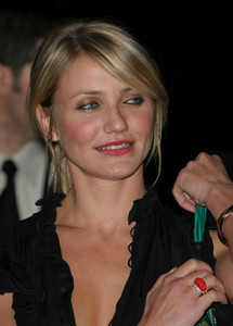 """""""In Her Shoes"""" (Premiere)Cameron Diaz09-28-2005 / Academy of Motion Picture Arts & Sciences / Beverly Hills, CA / 20th Century Fox - Image 21590_1210"""