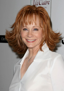 """""""8th Annual Lili Claire Foundation Benefit""""Reba McEntire10-15-2005 / Beverly Hilton Hotel / Beverly Hills, CA - Image 21590_1230"""