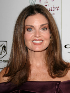 """""""8th Annual Lili Claire Foundation Benefit""""Tracy Scoggins10-15-2005 / Beverly Hilton Hotel / Beverly Hills, CA - Image 21590_1233"""