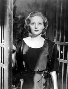 """""""Tarnished Lady""""Tallulah Bankhead1931 Paramount** I.V. - Image 21594_0001"""