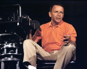 """The Detective""Frank Sinatra1968 Twentieth Century Fox**I.V. - Image 21600_0001"