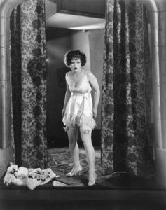 """""""Red Hair""""Clara Bow1928 Paramount**I.V. - Image 21601_0001"""