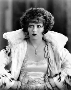 """""""Red Hair""""Clara Bow1928 Paramount**I.V. - Image 21601_0002"""