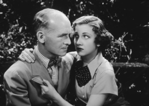 """Hot Tip""James Gleason and Margaret Callahan1935 RKO - Image 21622_0001"