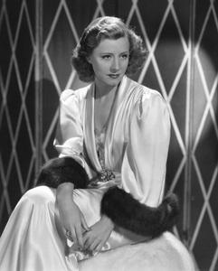 """Invitation to Happiness""Irene Dunne1939 Paramount**I.V. - Image 21641_0001"