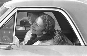 """Harold and Maude""Bud Cort, Ruth Gordon1971 Paramount**I.V. - Image 21644_0001"