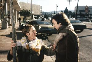 """Harold and Maude""Bud Cort, Ruth Gordon1971 Paramount**I.V. - Image 21644_0003"