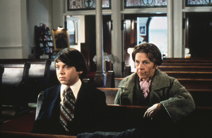 """Harold and Maude""Bud Cort, Ruth Gordon1971 Paramount**I.V. - Image 21644_0006"