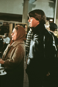 """Harold and Maude""Bud Cort, Ruth Gordon1971 Paramount**I.V. - Image 21644_0013"