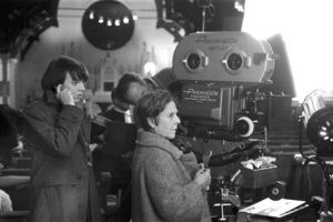 """Harold and Maude""Bud Cort, Ruth Gordon1971 Paramount Pictures** I.V. - Image 21644_0014"