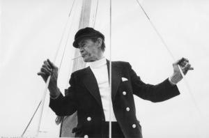 John Carradine, 1974. © 1981 Ulvis AlbertsMPTV - Image 2166_6