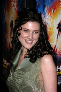 """Paycheck"" Premiere 12/18/03Michelle HarrisonPhoto By Sam Kweskin - Image 21686_0049"